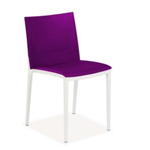 Over violeta