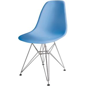 Metal azul 50x44x82