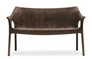 Olimpo Sofa Bronze