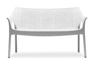 Olimpo Sofa White