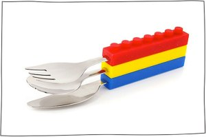 Snack-and-stack-LEGO-style-cutlery-utensils