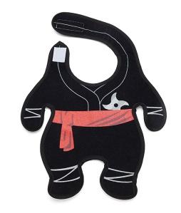 Stealth-Baby-Ninja-Bib