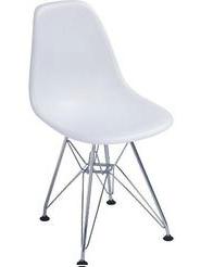 Steel Chair Metal