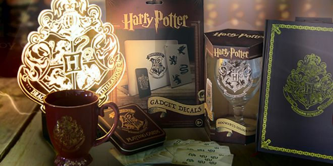 Paladone-Harry-Potter-merchandise-Dec-2016